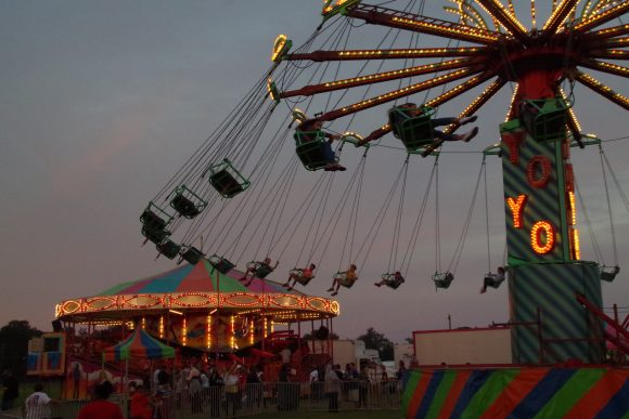 Signature Events | Things to Do | Santee Cooper Country